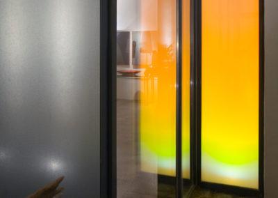 Beleuchtung Eingang 2