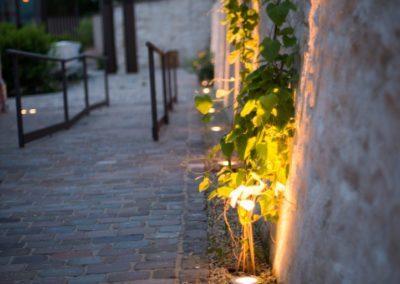 Gartenbeleuchtung 1