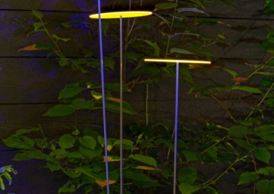 Gartenbeleuchtung 2