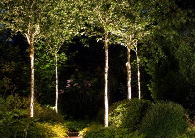 Gartenbeleuchtung 7