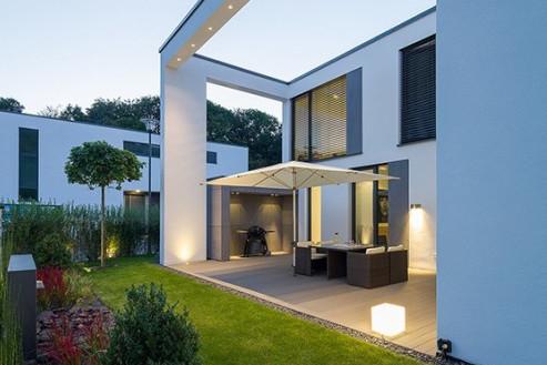 Einfamilienhaus in Koeln