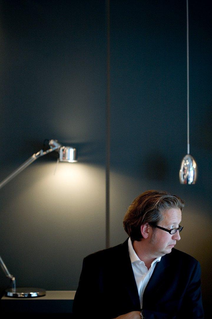 Helmut Linde, Lichtplanung Köln