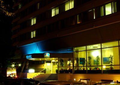 Hotel Beleuchtung 1
