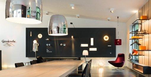 Lichtplanung Köln, Showroom kunstlicht