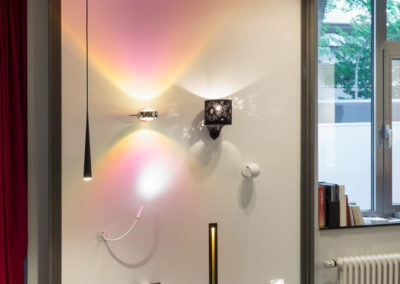 Showroom Kunstlicht 14