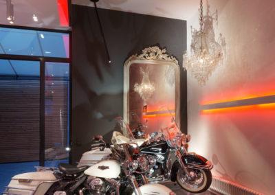 Showroom Kunstlicht 2