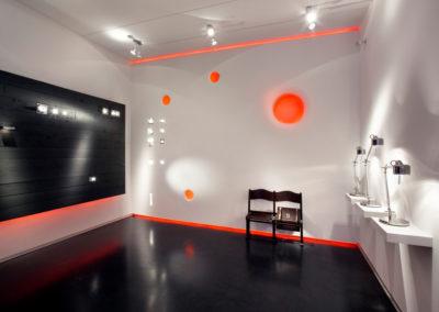 Showroom Kunstlicht 21