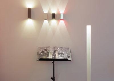 Showroom Kunstlicht 5
