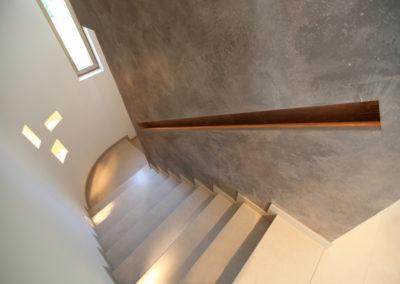 Treppenhaus Beleuchtung 4
