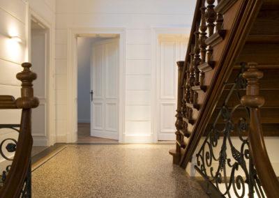 Treppenhaus Beleuchtung 5