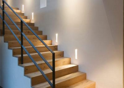 Treppenhaus Beleuchtung 6