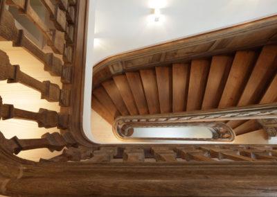 Treppenhaus Beleuchtung 7