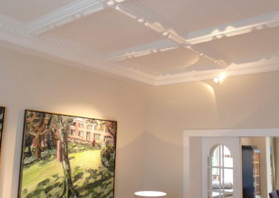 Wohnzimmer Beleuchtung 1