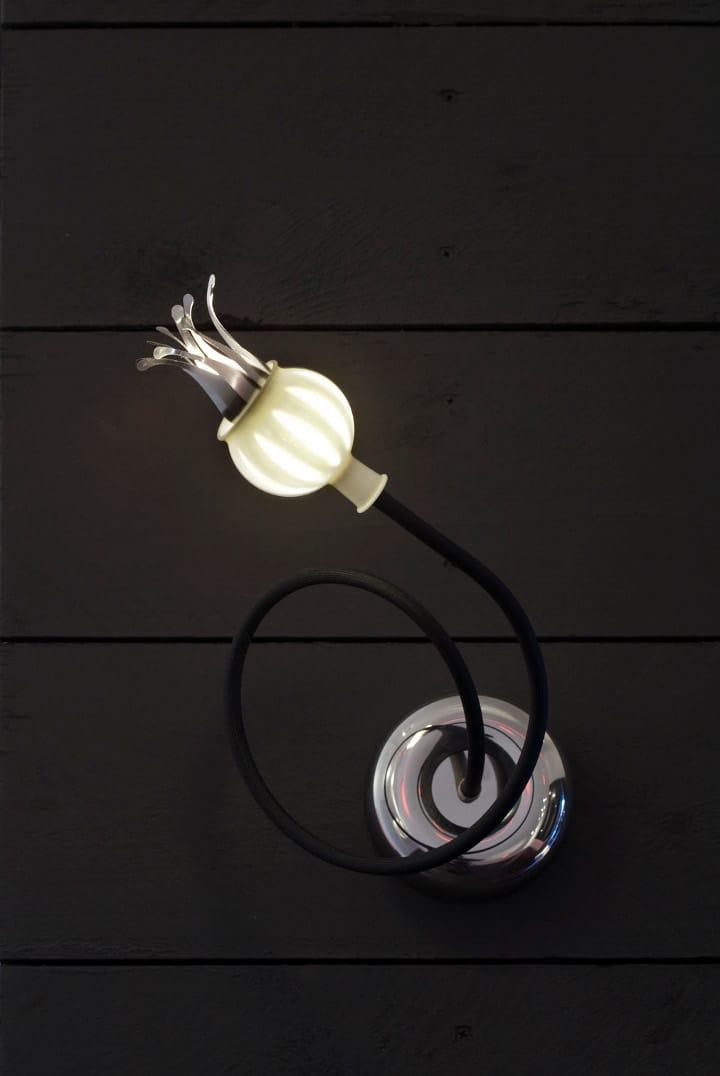 Ausstellungsdetail im Showroom bei kunstlicht